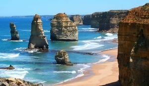 12 Apostles in Port Campbell