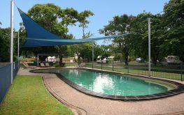 Cairns pool