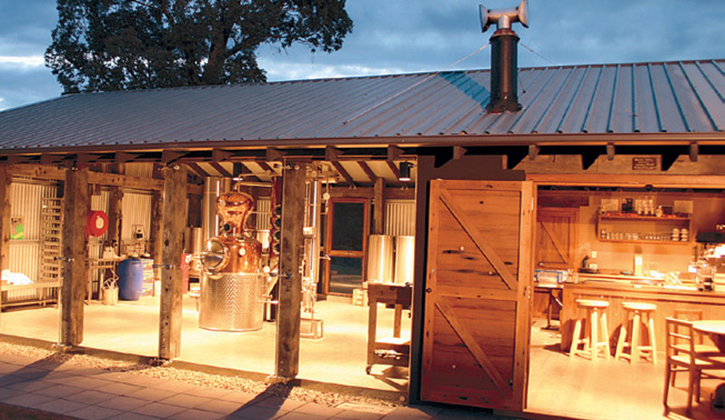 Come try the schnapps at the Wild Brumby at NRMA Jindabyne Holiday Park